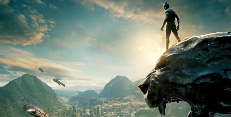 Wakanda Forever! You're Seeing Black Panther This Weekend, Right?