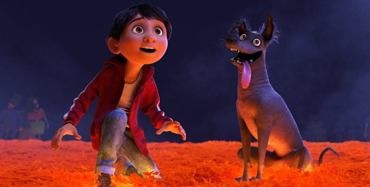 Disney-Pixar's 'Coco' Comes Home Today on Blu-Ray Combo Pack!