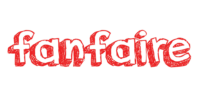 New Yorkers: Fanfaire is coming to NYC & You Won't Want to Miss These Awesome Perks