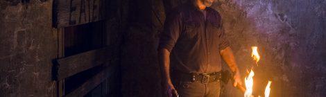 The Walking Dead: The Key Recap