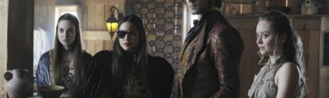 The Magicians Season 3 Episode 12 staring contest