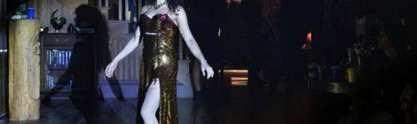 The Magicians Season 3 Episode 9 Kady Cabaret