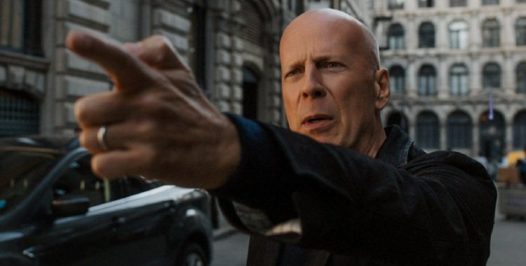 Death Wish Isn't A Bad Movie, But It's A Bad Time