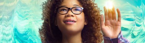 A Wrinkle In Time: All You Need Is Love