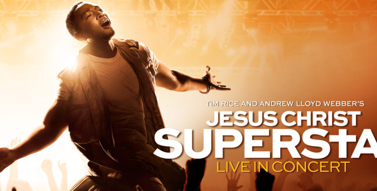 Jesus Christ Superstar is the Camp Musical We've Been Waiting For