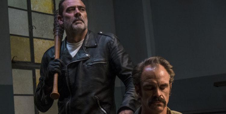 The Walking Dead: Worth Recap