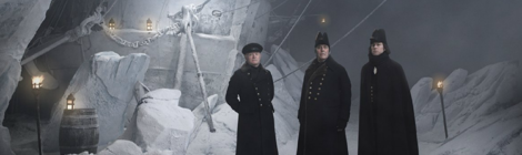 You Should Be Watching AMC's The Terror