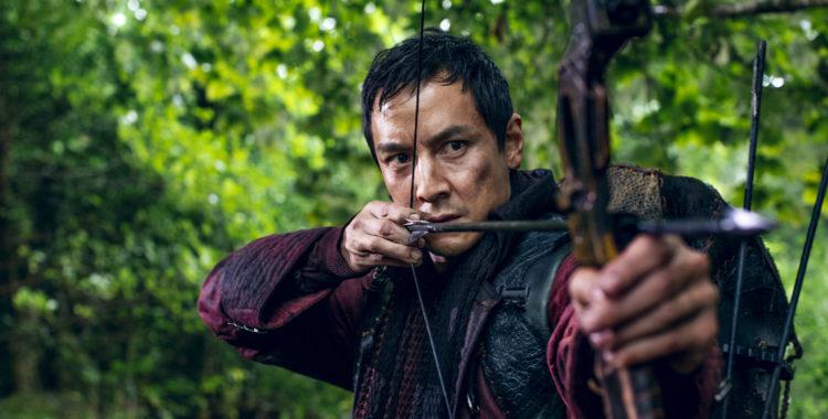 Into the Badlands, Season 3 Episodes 1-4 Review