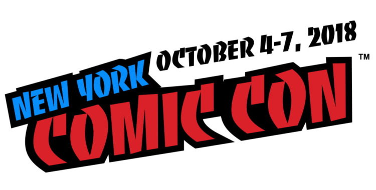 NYCC 2018: We've got the Official Registration Dates!