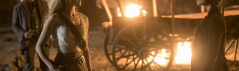 Westworld: Journey Into Night and Reunion Recap