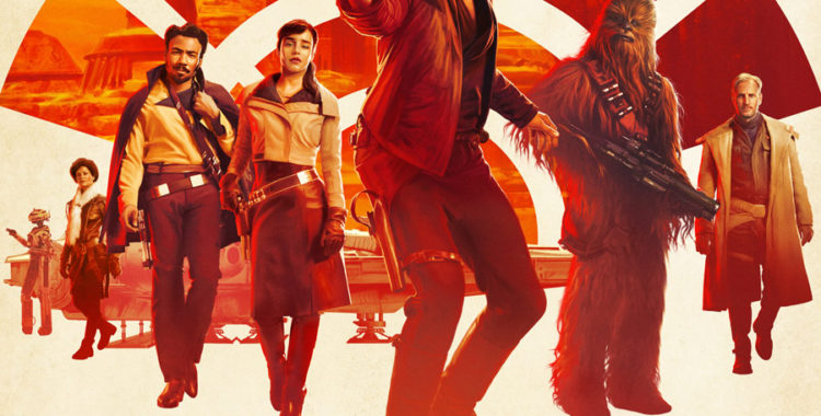 'Solo: A Star Wars Story' Takes Fans on A Brand New Adventure In a Galaxy Far, Far Away!