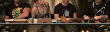 Critical Role, Party Conflict, and Why D&D is the Best Game Ever