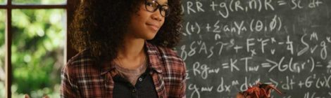 """Take A Visually Stunning Adventure with Meg, Calvin, and Charles Wallace in Disney's """"A Wrinkle In Time"""""""