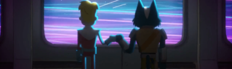 Final Space SDCC