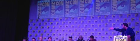 SDCC 2018: Documentary 'From the Bridge' Explores the History of Fandom