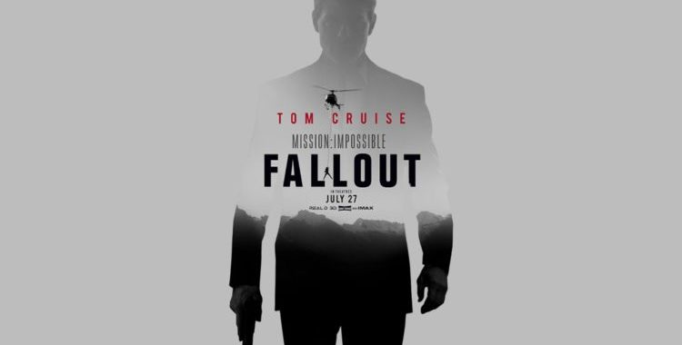 Mission Impossible: Fallout – Spoiler Alert: There is None