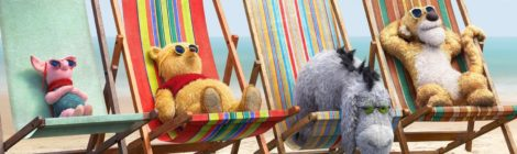 The Return of Christopher Robin & Pooh, Simple and Sweet