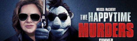 The Happytime Murders Surprises!
