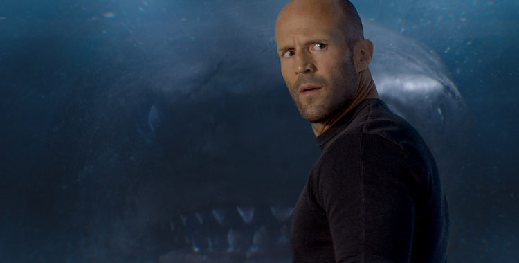 The Meg Review - 21 Years Later, the Adaptation is Here