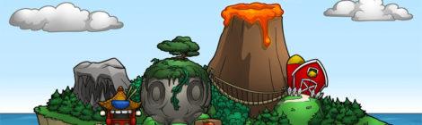 Chibi Island