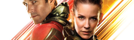 Forget Infinity War... Its Time for The Wasp to Take Flight in Ant-Man and The Wasp! [Blu-Ray Review]