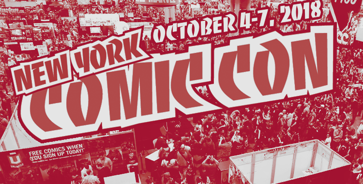 nycc highlights