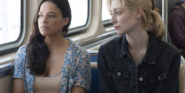 'Widows' shortchanges its female talent