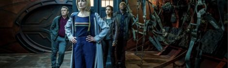 """Doctor Who: The Battle of Ranskoor Av Koros"" Wraps Up Season 12 Like A Holiday Gift"