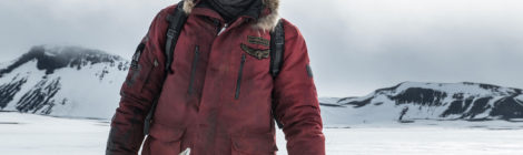 "Survival is Everything in ""Arctic"""