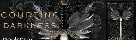 Rockstar Book Tours: Courting Darkness - A French Historical Assassin's Tale